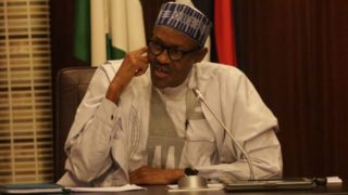 letter to president buhari save noun