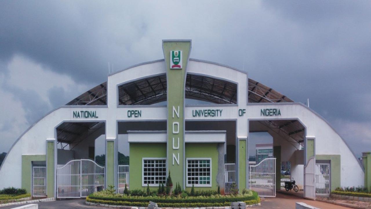 NOUN Study Centre