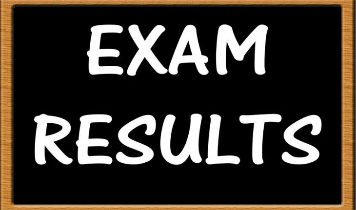 how to check noun exam result