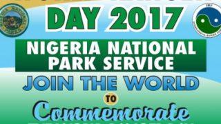 Nigerian-National-Parks-Service NOUN