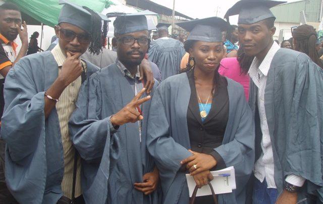 NOUN Matriculation 2018