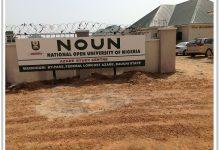 NOUN maiduguri study centre