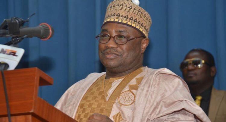 NOUN VC Prof. Abdalla Uba Adamu