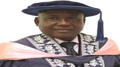 Prof. Adewale NOUN