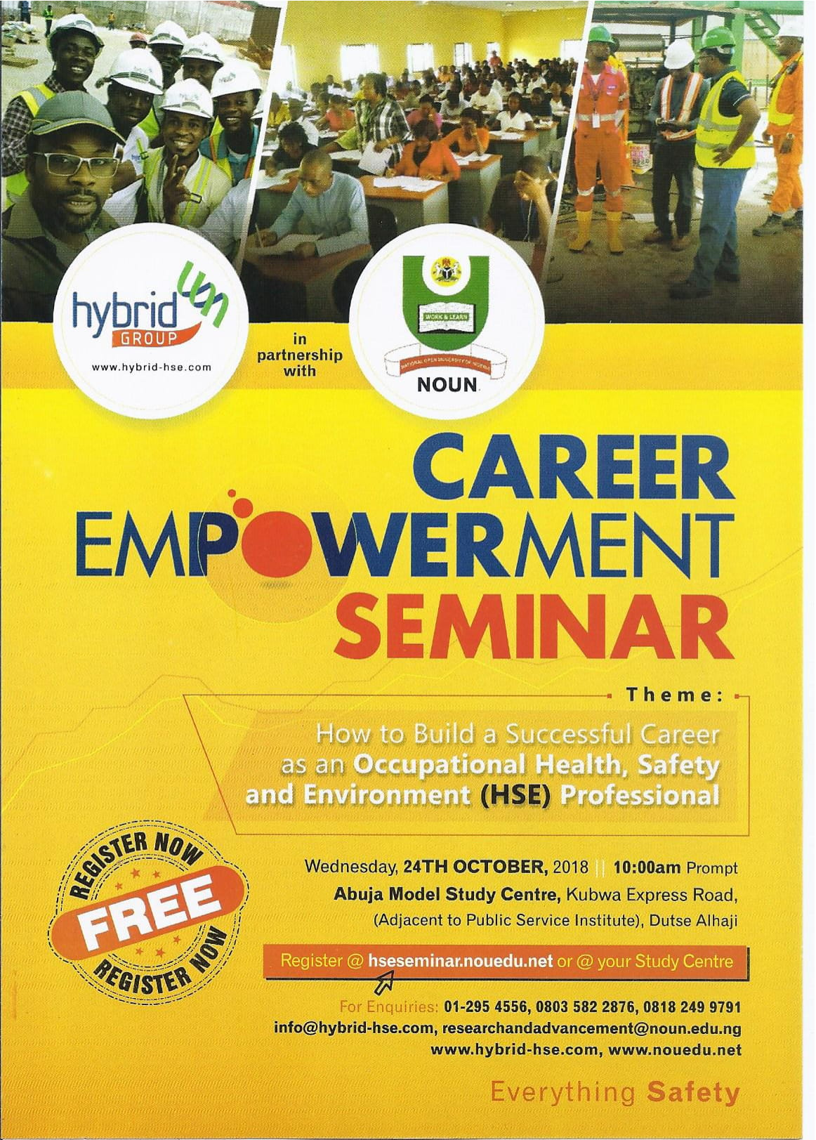 FLIER NOUN AND HYBRID GROUN HSE-1