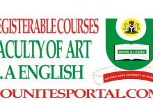 B.A-English
