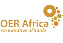 oer africa train noun staff